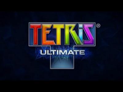 Ultimate Tetris