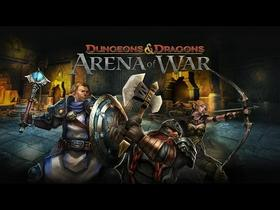 Dungeons & Dragons - Arena of War