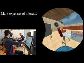 Expense Tracking in VR