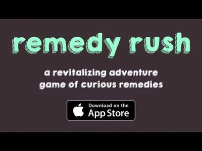 Remedy Rush