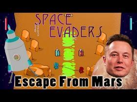 Space Evaders
