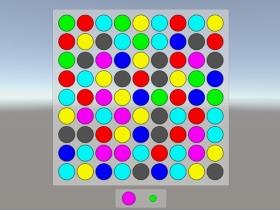 Gem placer match3 - WebGL prototype