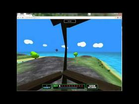 Parrot Hunt - WebGL Game
