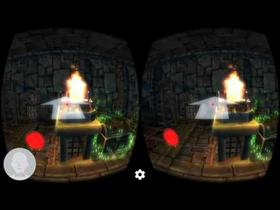 Dungeon Crawler VR
