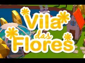 Vila das Flores