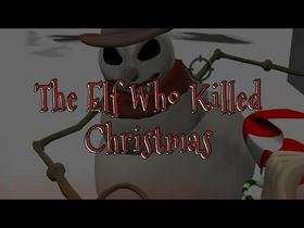ELF WHO KILLED XMAS ( PC & Android )