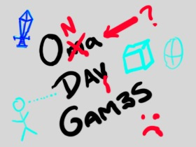 Drop Dem Balls - One Day Games