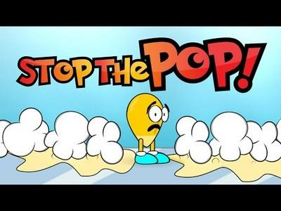 Stop the Pop!