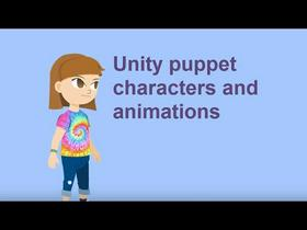 2D Characters and Animations