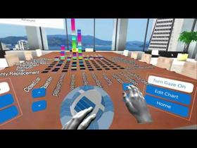 Wave Analytics Virtual Reality