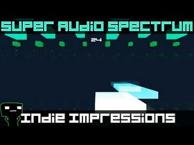 Super Audio Spectrum