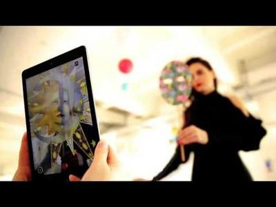 Carnevale di Venezia 2016 - Augmented Reality