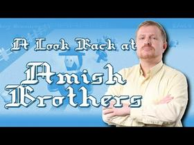 Amish Brothers