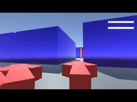 3D Interactive Map
