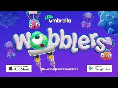 Wobblers