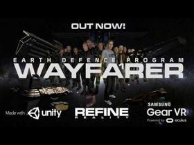 EarthDefenceProgram:Wayfarer