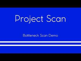 Project Scan Demonstration