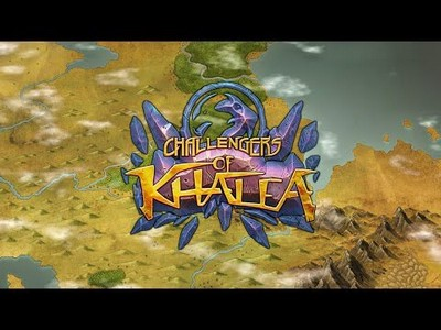 Challengers of Khalea