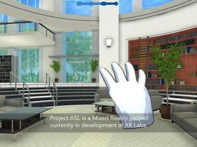 Project ASL