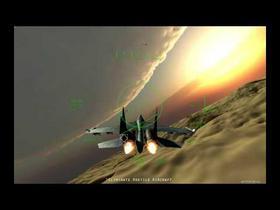 Air Combat Demo