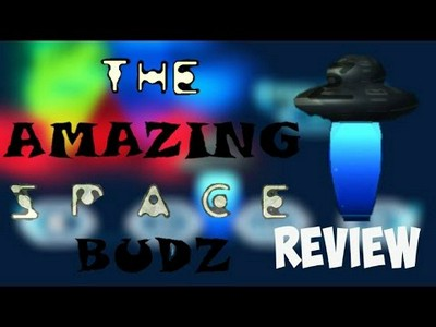 The Amazing Space Budz