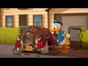 Duckworld