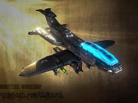 BZ2 Bomber (Allegorithmic Pick)