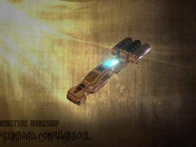 BastarZ BattleZ : Tanker Concept 1