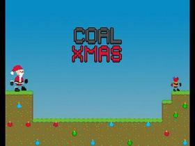 Coal Xmas