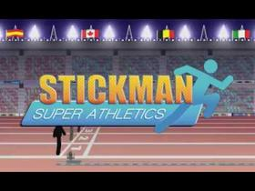 Music for Stickman Super Athletics