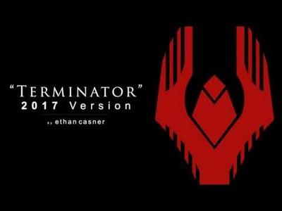 The Terminator - 2017 Theme