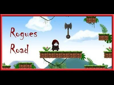 Rogue's Road