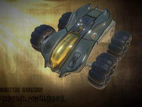 BastarZ BattleZ : LPC Type 3