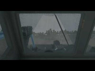 Raindrops Effect
