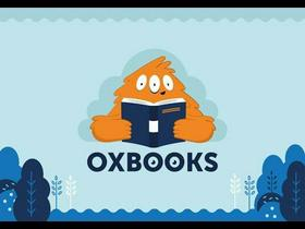 Writer and Artist at OXBooks