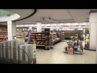 AR Shop experience