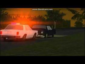 Car Chase Simulator