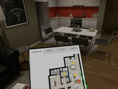 Home Virtually