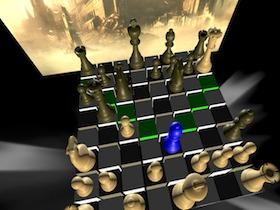 #xi Chess