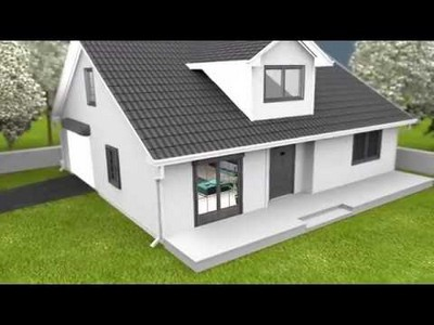 Portfolio 3D/2D Animation AR/VR
