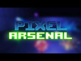 Pixel Arsenal