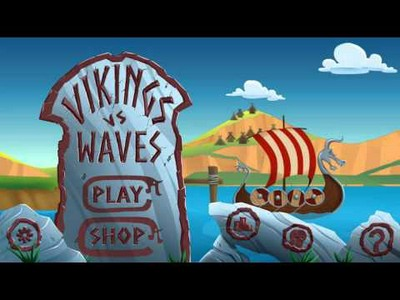 Vikings Vs Waves