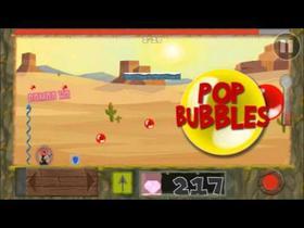 Bubble Struggle: Adventures