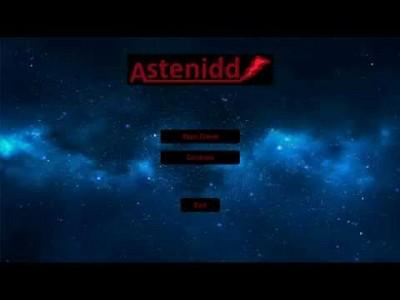 Astenidd