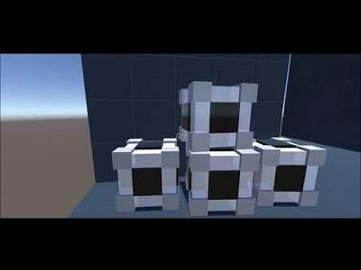Puzzle Design Demo