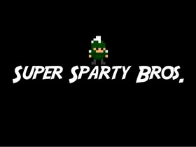 Super Sparty Bros
