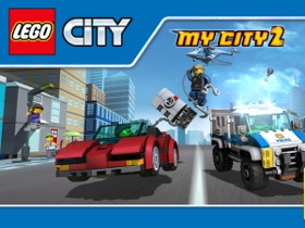 LEGO® City: My City 2
