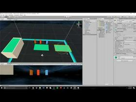 Building placement tool in VR