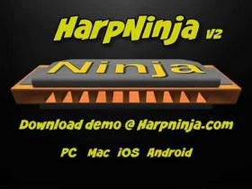 HarpNinja