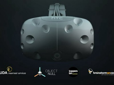 GOUDA VUURVAST - VR EXPERIENCE